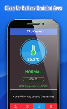 Fast Charger - Battery Saver & Realtime Cleaner screenshot 2