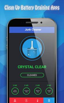 Fast Charger - Battery Saver & Realtime Cleaner screenshot 4