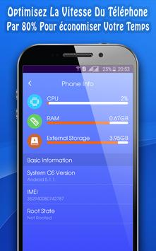 Smart Antivirus ( Cleaner ) & AppLock screenshot 3