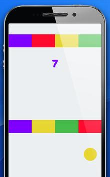 Slither Color Vs Blocks apk screenshot
