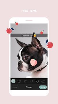 Cymera screenshot 5