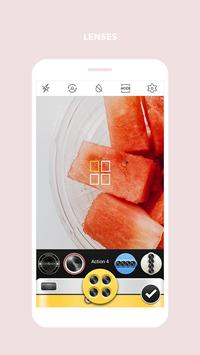 Schermata apk Cymera-Collage Photo Editor Beauty Camera & Filter