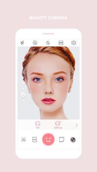 Cymera Photo Editor - Collage,Camera,Beauty Filter poster