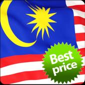 Malaysia Sales & Promotion icon