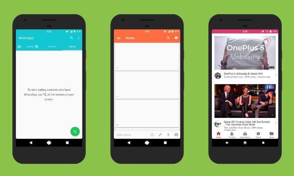 [Substratum] Nova UI Theme apk screenshot