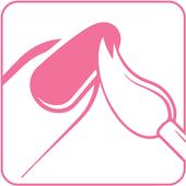 Nailbook icon