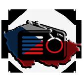 Czech radio stations icon
