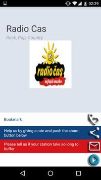 Czech radio stations screenshot 3