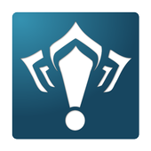 Warframe Alerts icon
