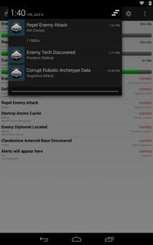 Warframe Alerts screenshot 8