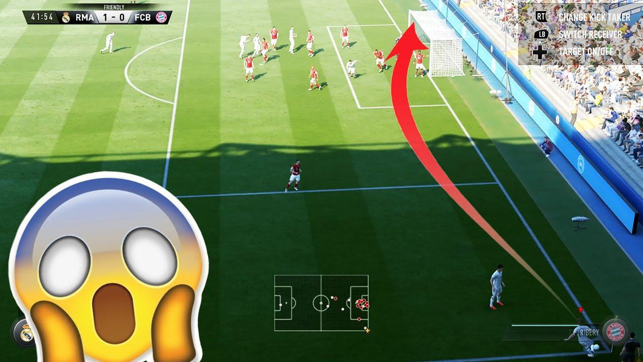 Fifa 17 Cheats Ps4