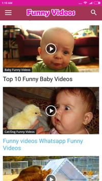 Best Funny Videos poster