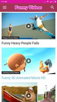 Best Funny Videos screenshot 1