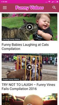 Best Funny Videos screenshot 2