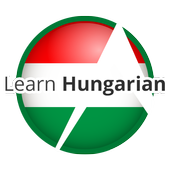 Learn Hungarian icon