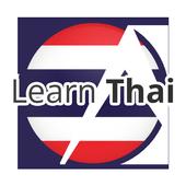 Learn Thai icon