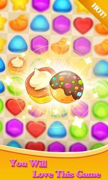 Candy Paradise screenshot 2