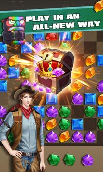 temple jewels treasure apk screenshot