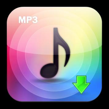 Free Mp3 Music Downloader poster