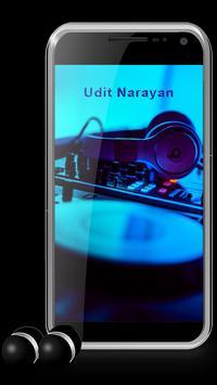 Udit Narayan Best Latest poster