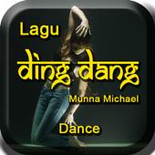 Lagu Ding Dang icon