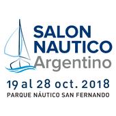 22 Salon Nautico Argentino icon