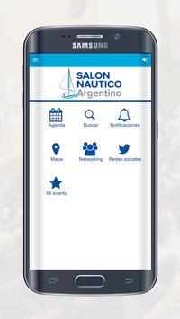 22 Salon Nautico Argentino screenshot 1