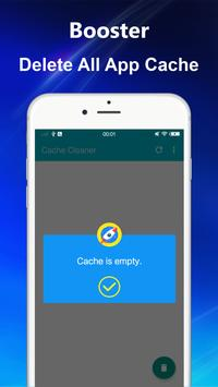 Cache Cleaner - How to clear cache? apk screenshot