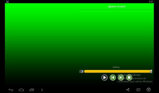 aglawo mp3 music  amezigh apk screenshot