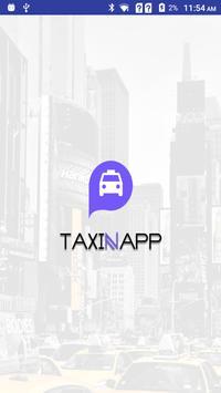 Taxinapp poster