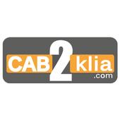 CAB2klia icon