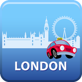 London Taxis icon