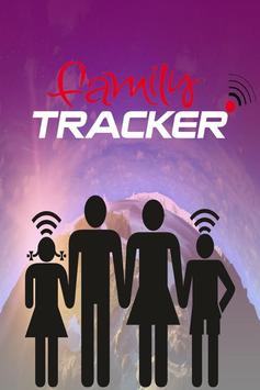 Family Finder in Real Time poster