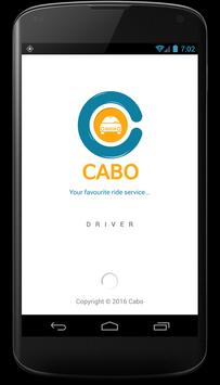 Cabo Driver poster