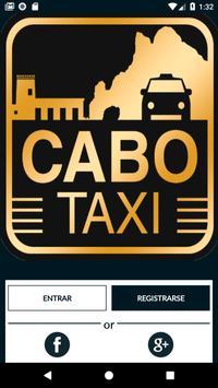 CaboTaxi poster