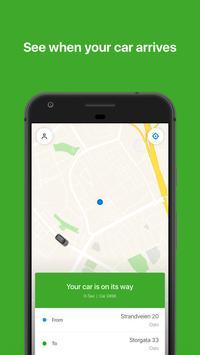 0-Taxi screenshot 2