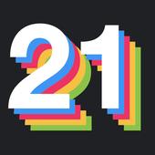 21 Damage icon