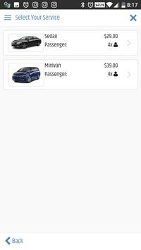 準時点车 JT Car Service screenshot 1