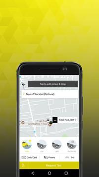 Cab & Cabby screenshot 4
