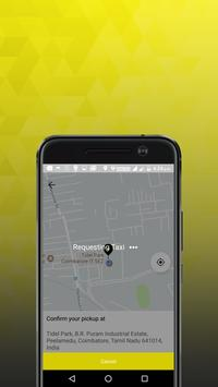 Cab & Cabby apk screenshot