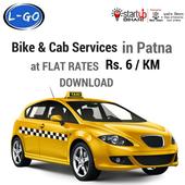 LGO-Cabs icon