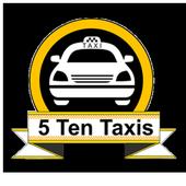 5Ten Taxis icon