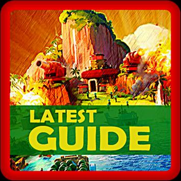 Guide Of Boom Beach poster