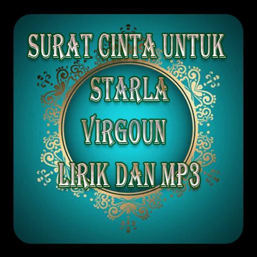 Virgoun Surat Cinta Untuk Starla Lirik Dan Mp3 For Android