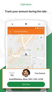 CabIndians+ apk screenshot