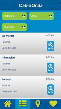 CO Wifi Finder screenshot 1