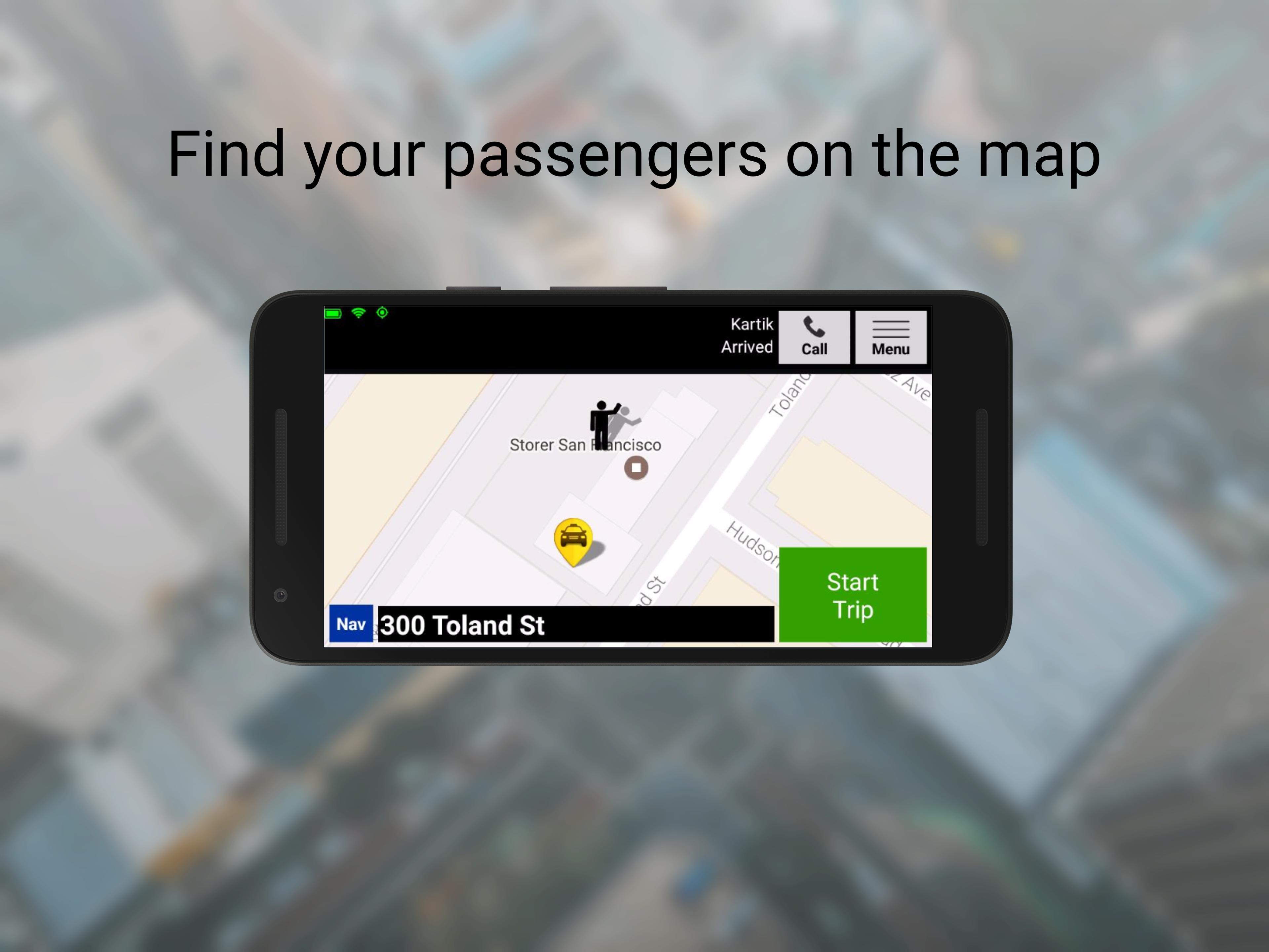 Flywheel Driver for Android - APK Download