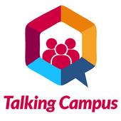 Talking Campus icon