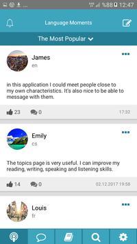 Talking Campus screenshot 10