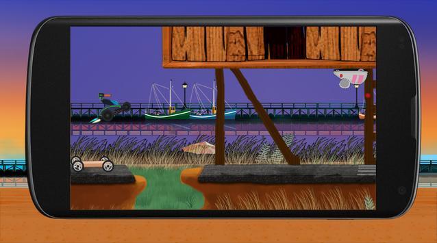 iShooter - Adventure apk screenshot